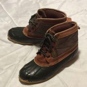 Greatland Footwear